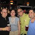 Al, Alana, Gury Gury and Chris