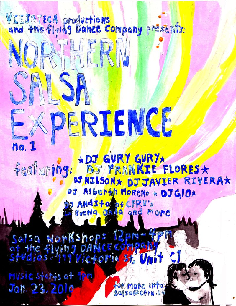 Northernsalsa