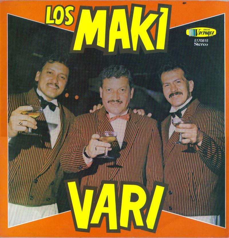 Maki Vari Front