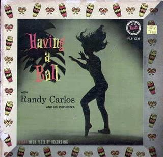 Randy Carlos cover