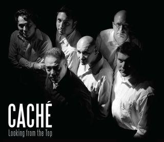 2010 Cache Cover