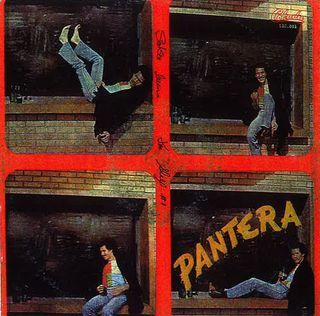 Pantera Front