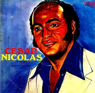 Cesar Nicolas Y Su Orquesta From