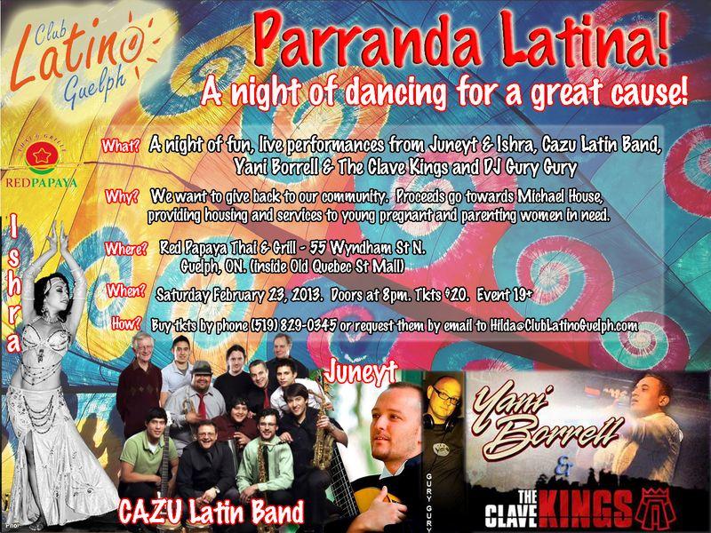 Poster Parranda Latina-1