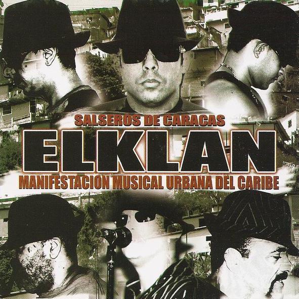 El Klan De Porfi - Manifestacion Musical Urbana Del Caribe I