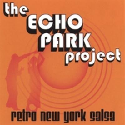 Echoparkproject