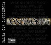 Excelencia_album